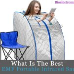 Best Low EMF Portable Infrared Sauna