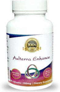Aulterra Enhance Review
