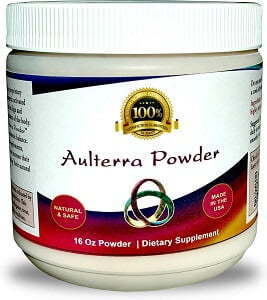 Aulterra powder Review