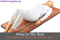 Best Far Infrared Heating Pad & Mat