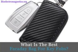 Best Faraday Bags For Key Fobs