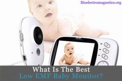 Best Low EMF Baby Monitor