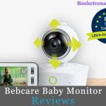 bebcare baby monitor reviews