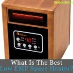 best low emf space heater