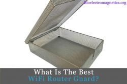 best wifi router guard