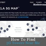 find 5g towers near me