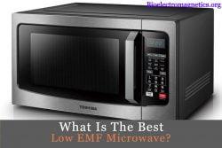 low emf microwave