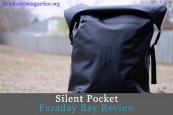 silent pocket faraday bag review