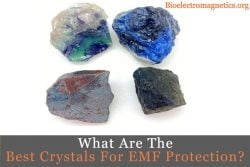 Best Crystals For EMF Protection