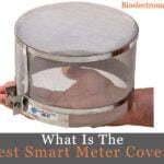 best smart meter cover